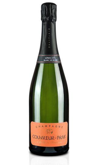 cuvée Unicité Champagne Couvreur-Prak