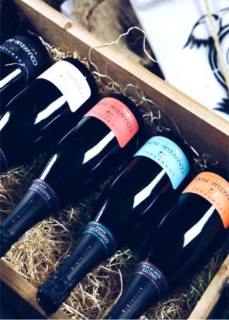 offre découverte Champagne Couvreur-Prak
