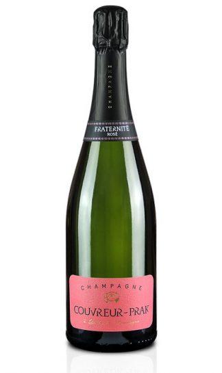 cuvée Fraternité Champagne Couvreur-Prak